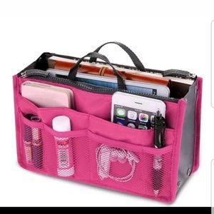 Storage Case Bag order  UR purse mess!